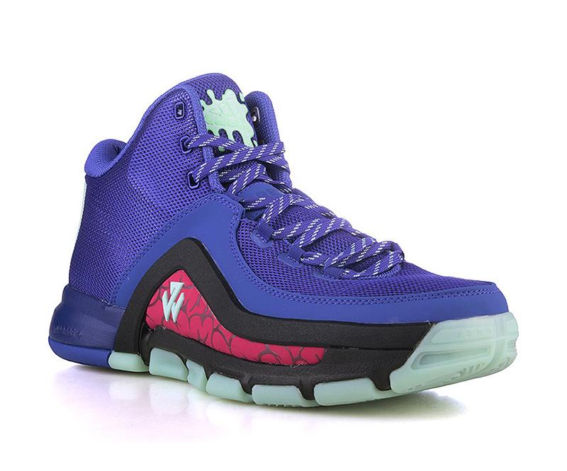zapatillas adidas john wall