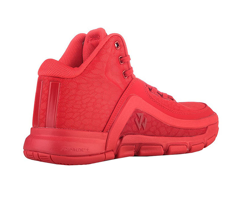 purchase cheap d98eb 244fe ... Adidas John Wall 2
