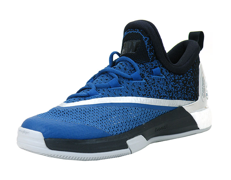 official photos 06029 f58c2 Adidas Crazylight Boost 2.5 Low PE AW