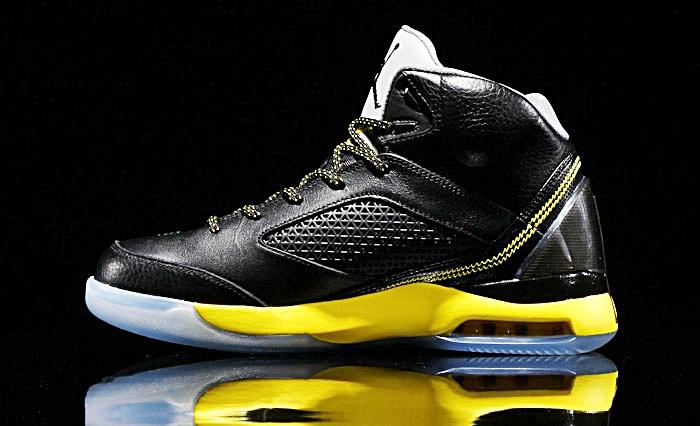 buy popular 71c48 a49c0 ... germany air jordan future flight remix night 070 negro amarillo c9746  f6862