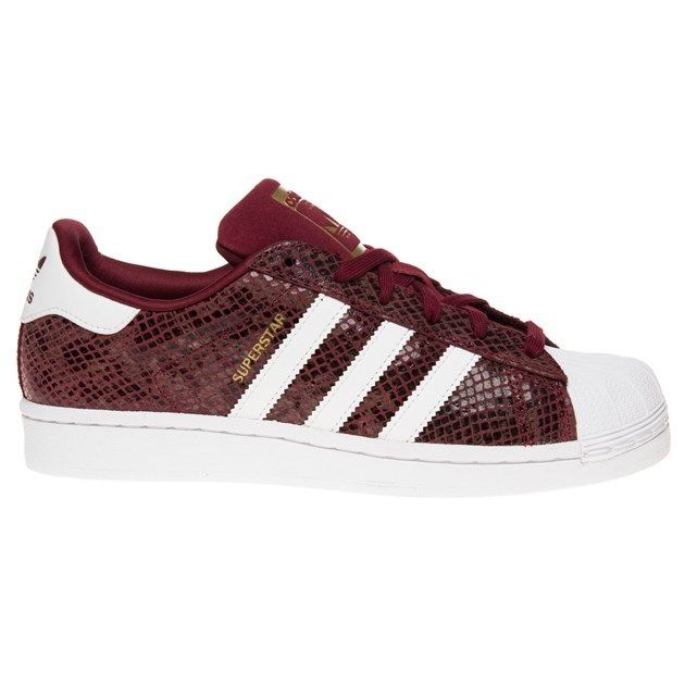 adidas superstar granates