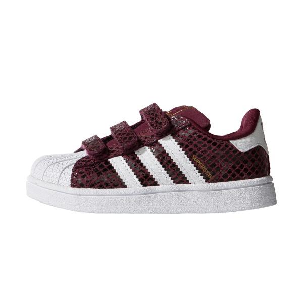 separation shoes 6b36b 6869e Adidas Originals Superstar Snake CF I