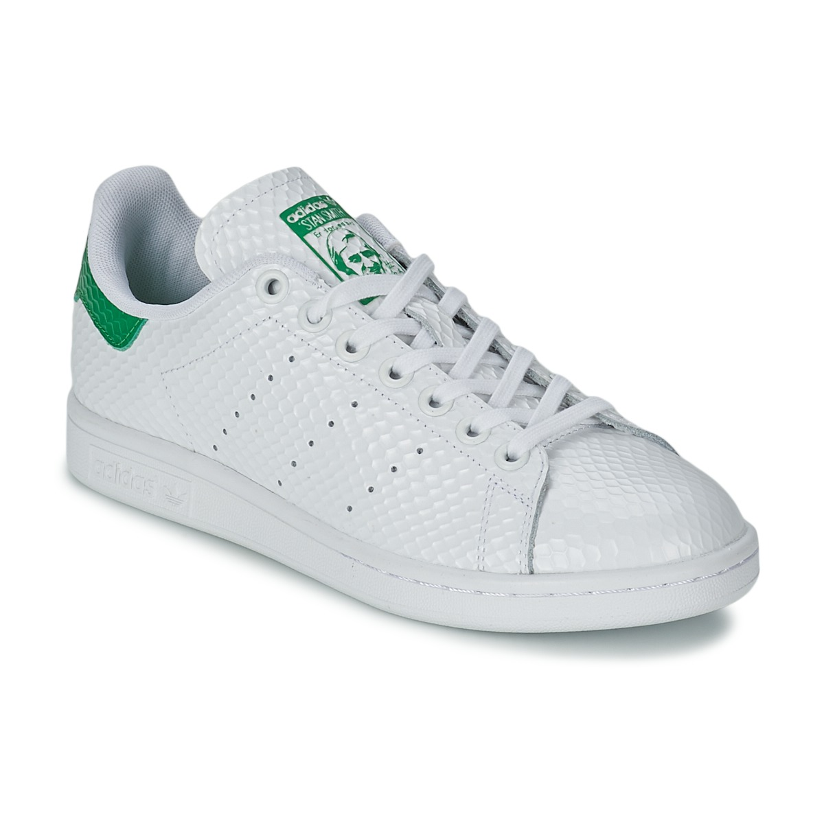 Adidas Originals Stan Smith Verde