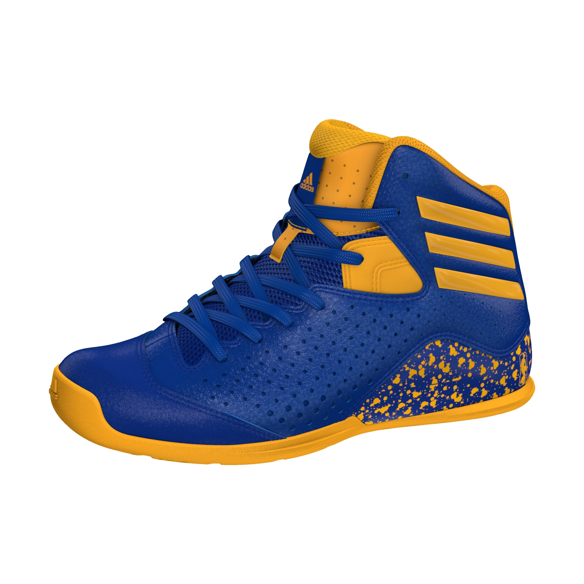 Derrick rose shoes 773 blue