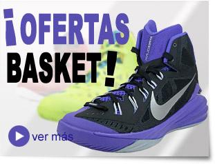 Ofertas Basket