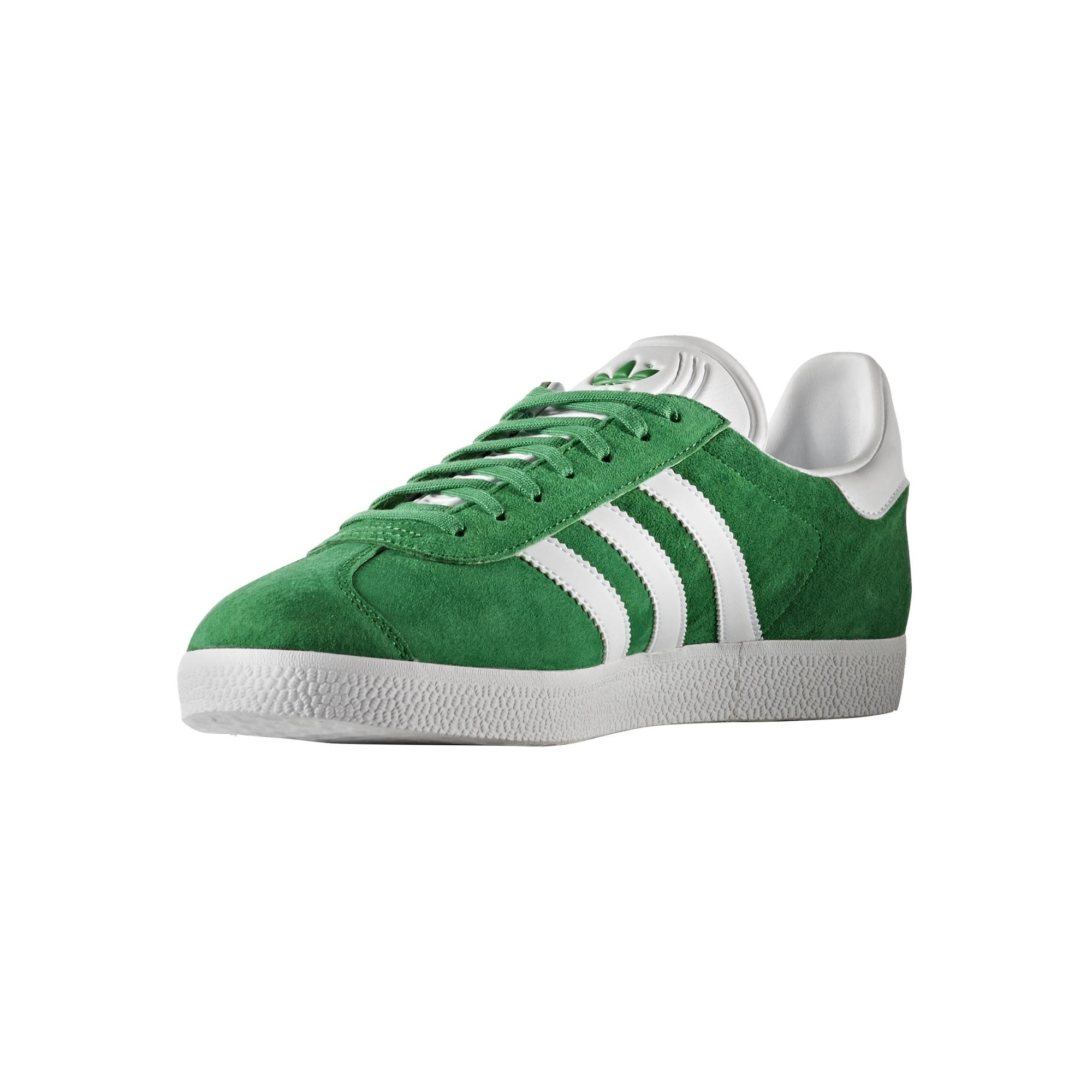 adidas gazelle verd