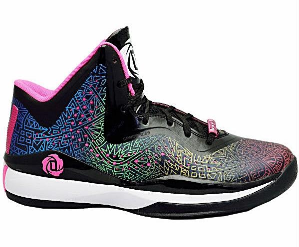 the best attitude 04a91 bdabc ... Adidas D-Rose 773 III