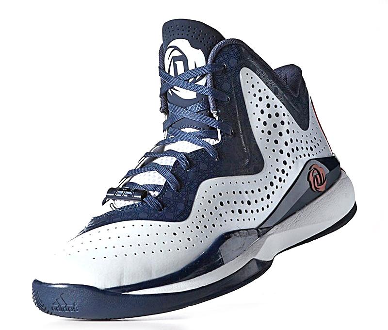 Zapatillas De Baloncesto Adidas Rose