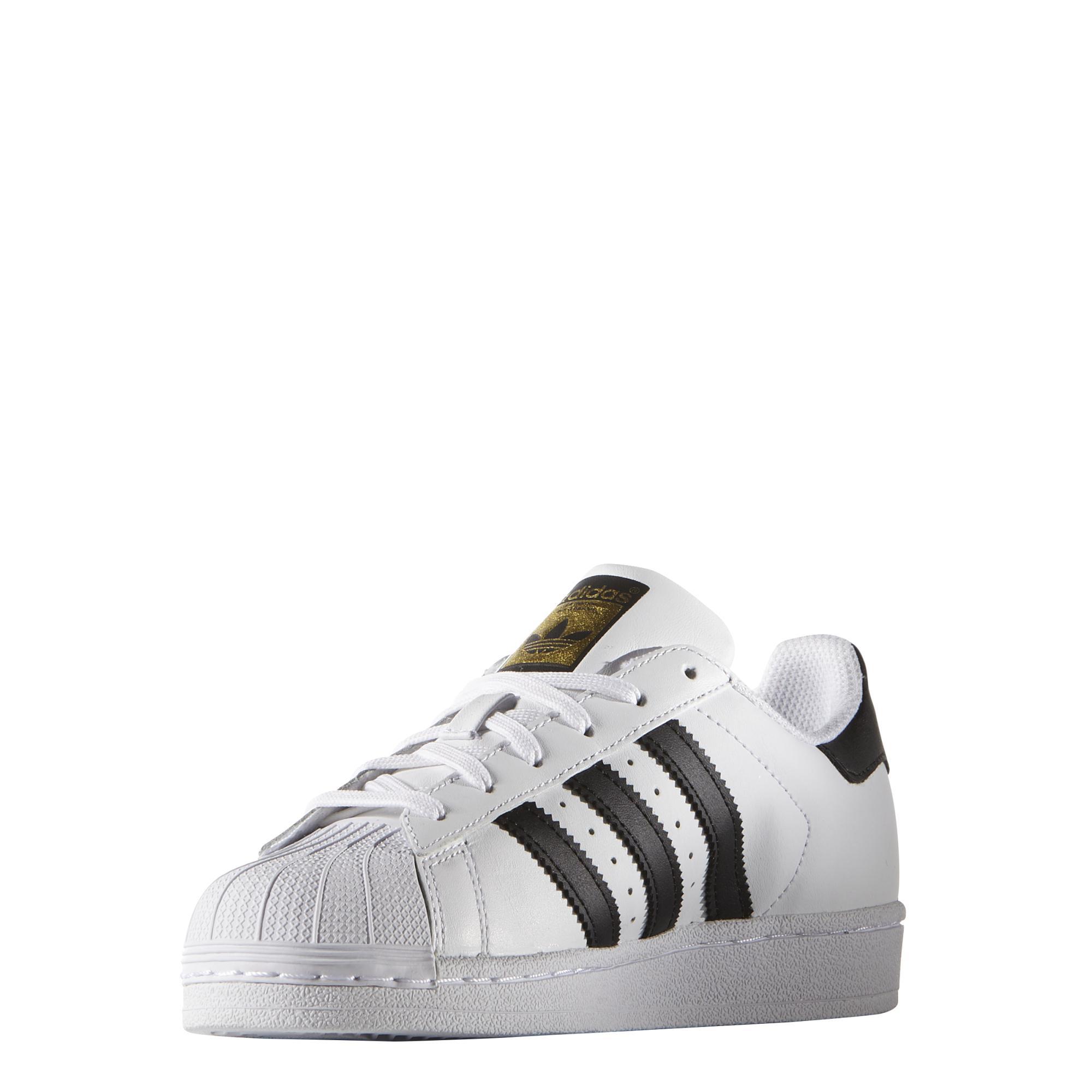 premium selection a0ef4 60844 Adidas Originals SUPERSTAR J (blanconegrooro), .