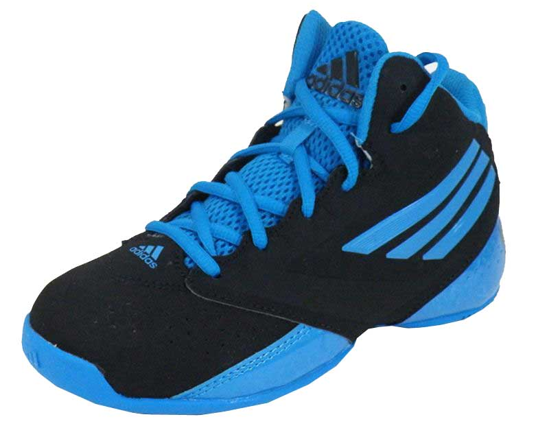 zapatillas niño baloncesto adidas