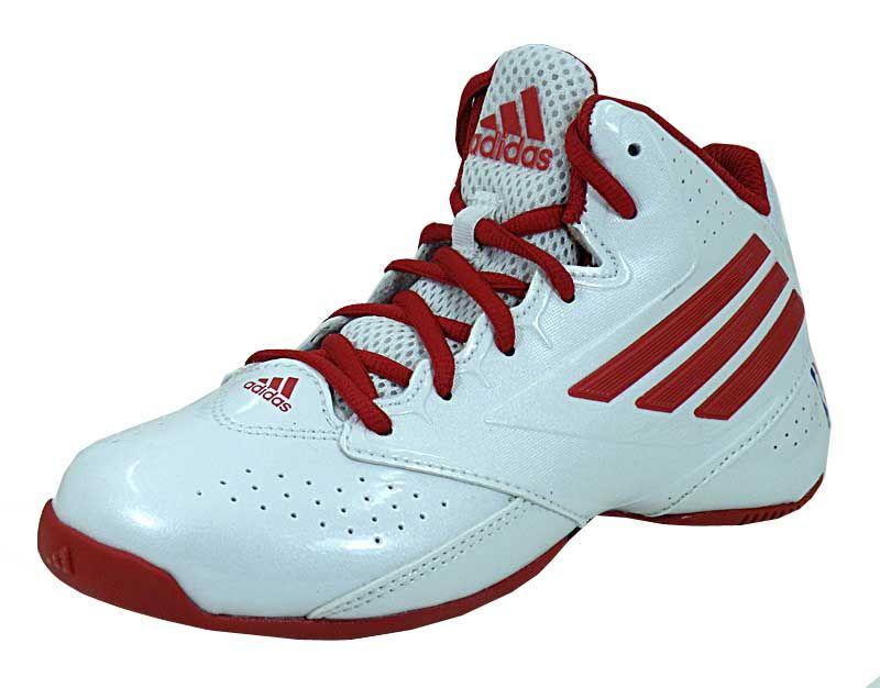 zapatillas basquet adidas 3 series