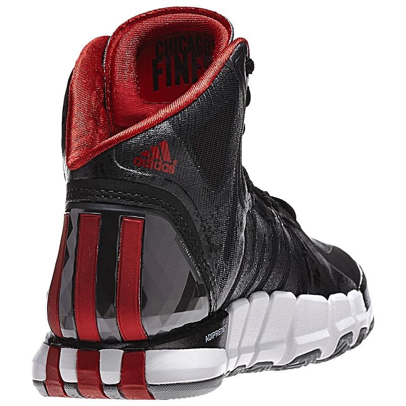 huge selection of be2d3 97aa3 Adidas Derrick Rose 4.5