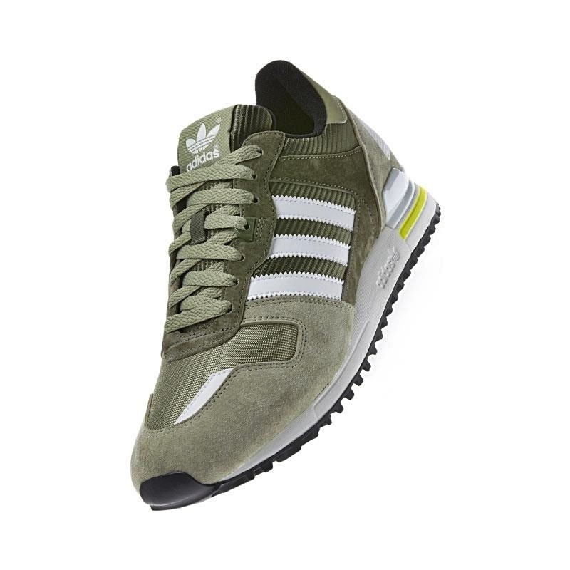 adidas zx 700 verde