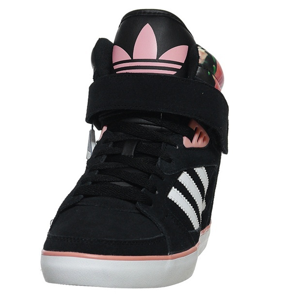sale retailer 7718d fe47b Adidas Originals Amberlight Up W (NegroBlancoRosa), ...