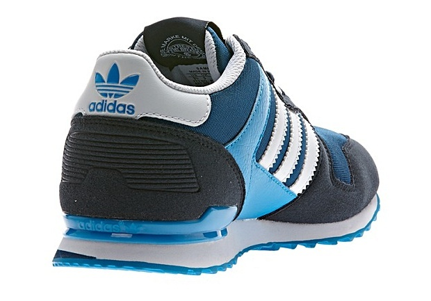 Húmedo Rudyard Kipling Negligencia médica  Adidas ZX 700 K (Azul/Marino/Blanco) - manelsanchez.com