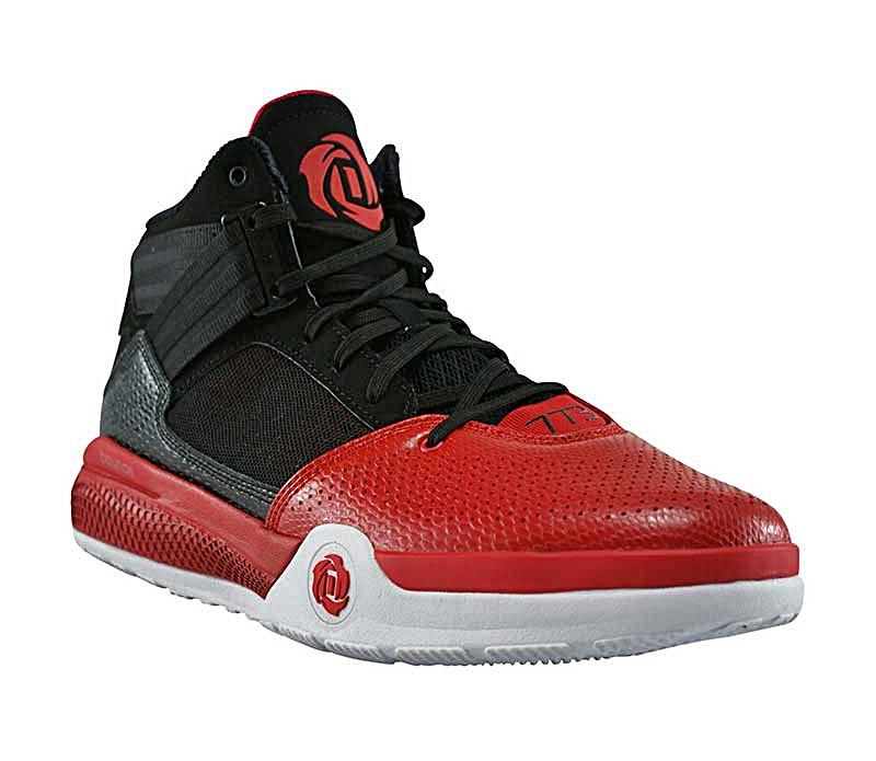 online store dfd5c 70ec1 ... inexpensive adidas d rose 773 iv chicago negro rojo blanco c7da6 3b685