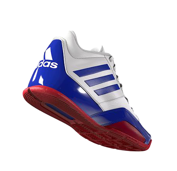 ganado Desanimarse guitarra  Zapatillas Basket Adidas 3 Series 2015 NBA