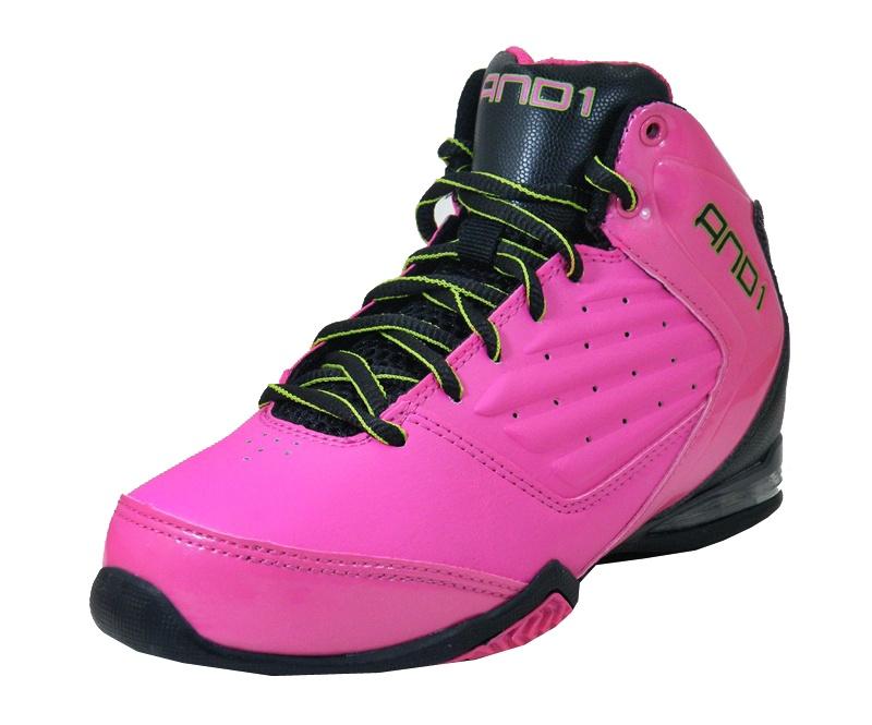 872134fdb3b Zapatillas Basket And1 Master 2 Mid Woman - manelsanchez.com