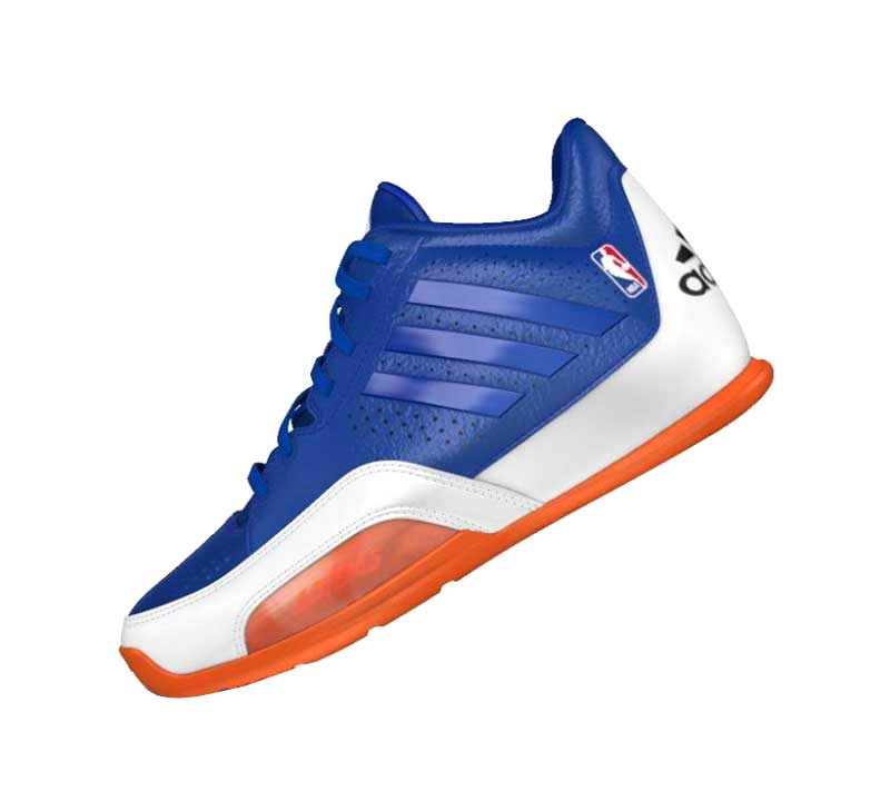 Adidas Zapatillas 3 Series 2015 NBA