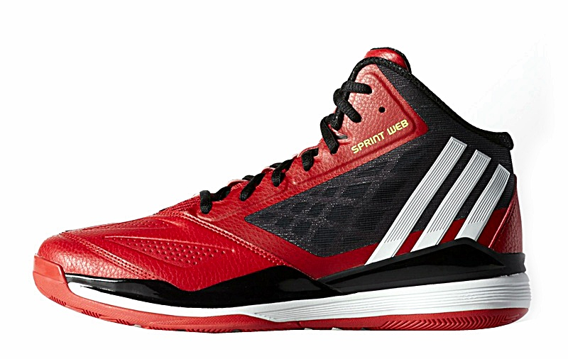 outlet store f4e43 b477c Adidas Adipure Crazy Ghost 2