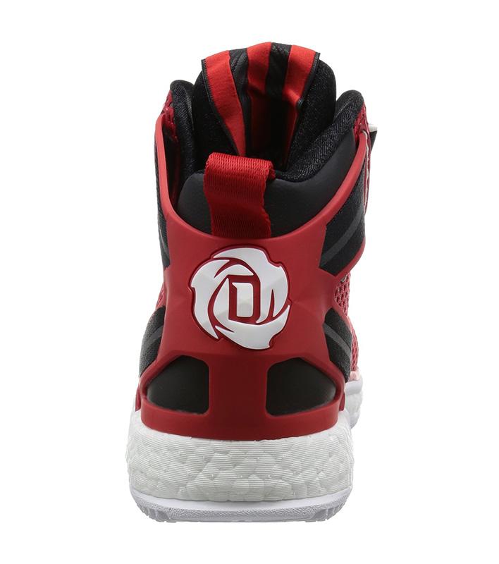 new style 60a8e e8956 ... Adidas D Rose 6 Boost