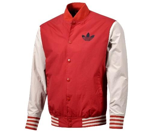 chaqueta adidas original superstar