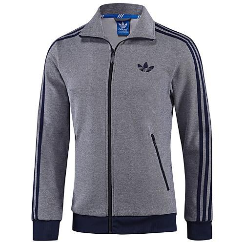 original adidas originals firebird tt chaqueta