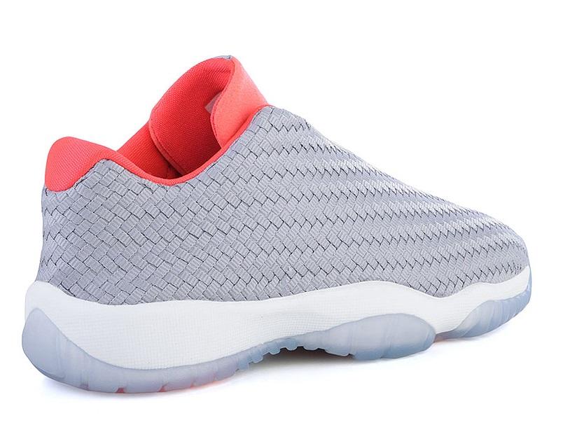 premium selection 64b79 20b20 ... Air Jordan Future Low BG Niñ  ...