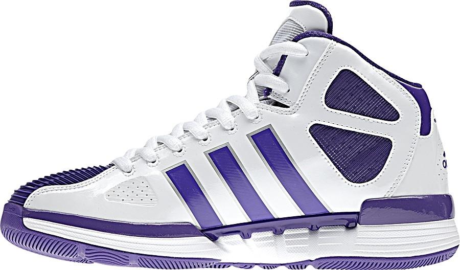 Adidas Pro Model blanco