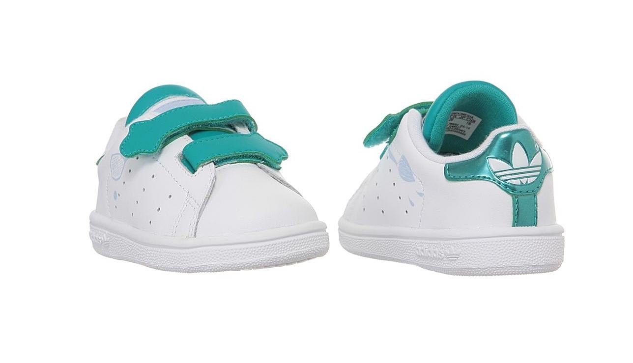 Adidas Stan Smith Precios Bebé