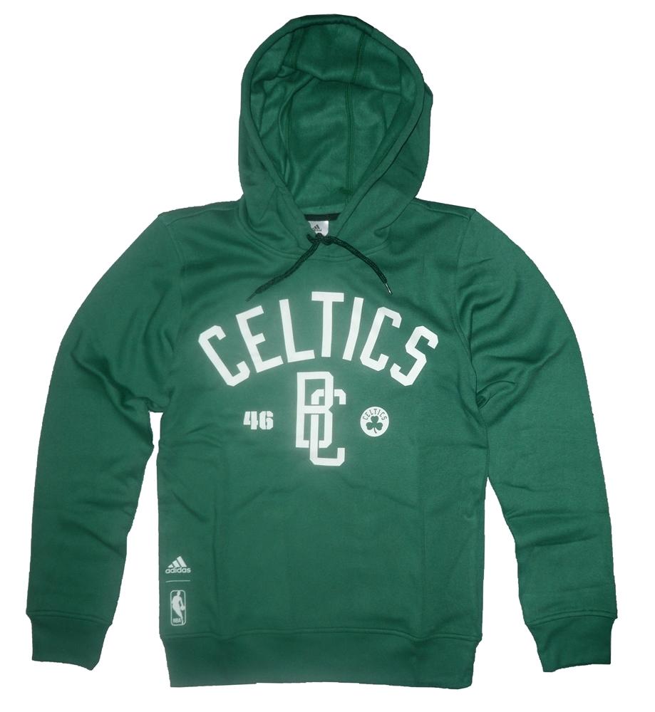Washed Nba Sudadera P verdeblanco Boston Adidas Celtics 1aPqnORww