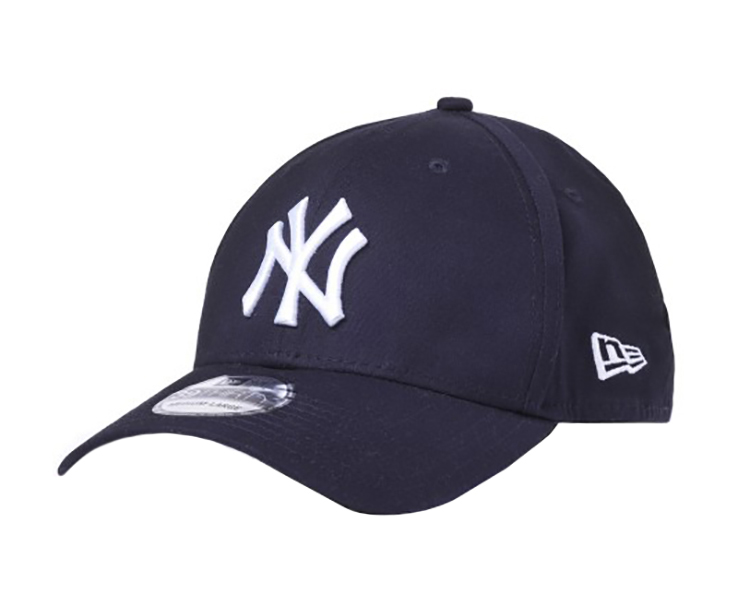 New Era NY Yankees Essential 9FORTY (navy white) 7a878e34e21