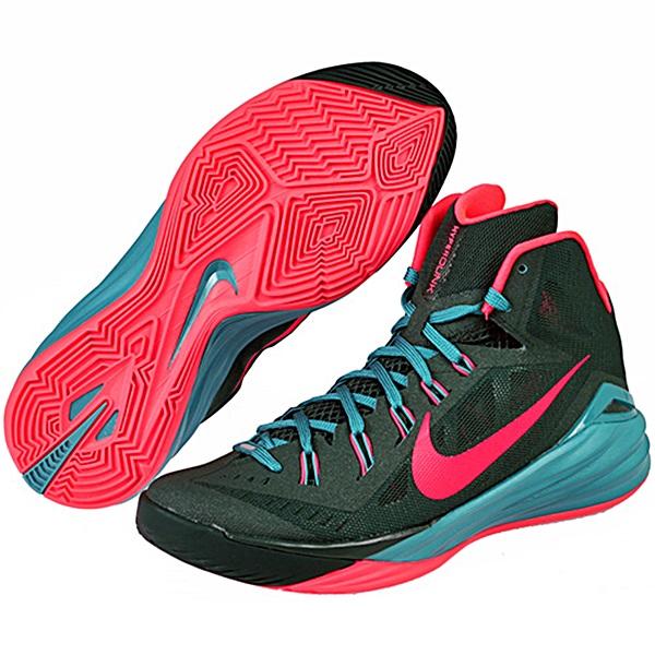 factory price bb657 40072 Nike Lunar Hyperdunk 2014