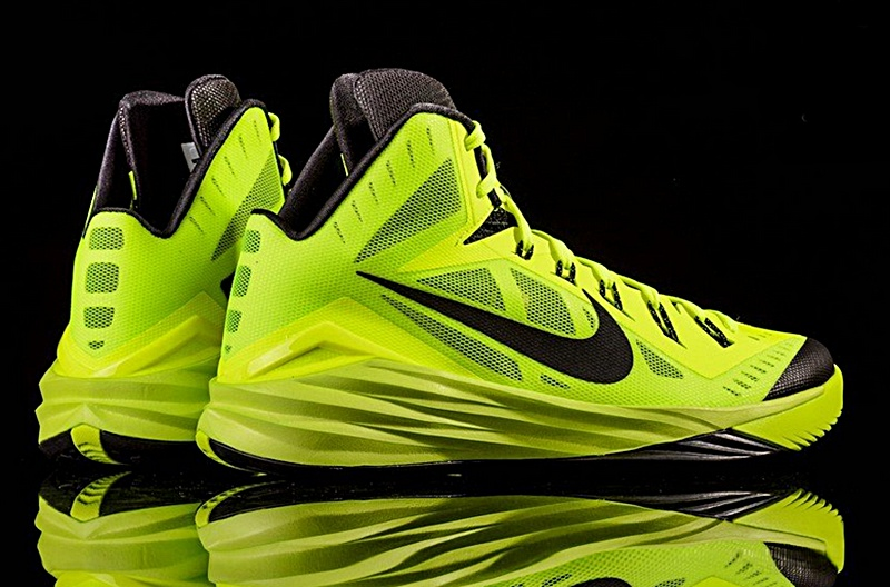 new nike hyperdunk 2014 low dark grey hyper punch volt 706503 07