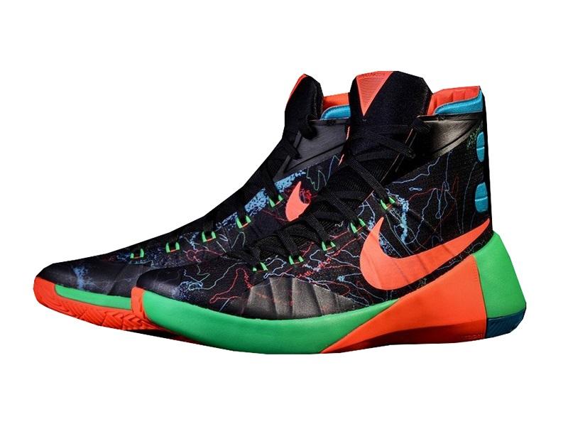 size 40 cdca6 d03d9 Nike Hyperdunk 2015