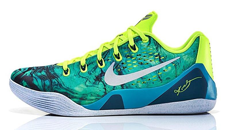 sneakers for cheap 4388a 48dbb kobe 9 zapatillas