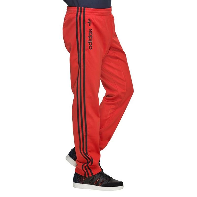 Originals Trackrojonegr Pantalón Diver Adidas Adicolor Street NOXw08nPk