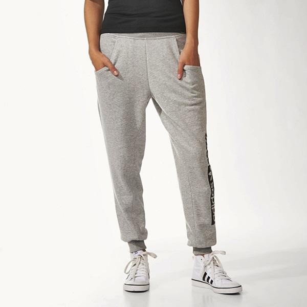 grisnegro Super Originals Baggy Adidas Pantalón Tp x0wnTUwqS