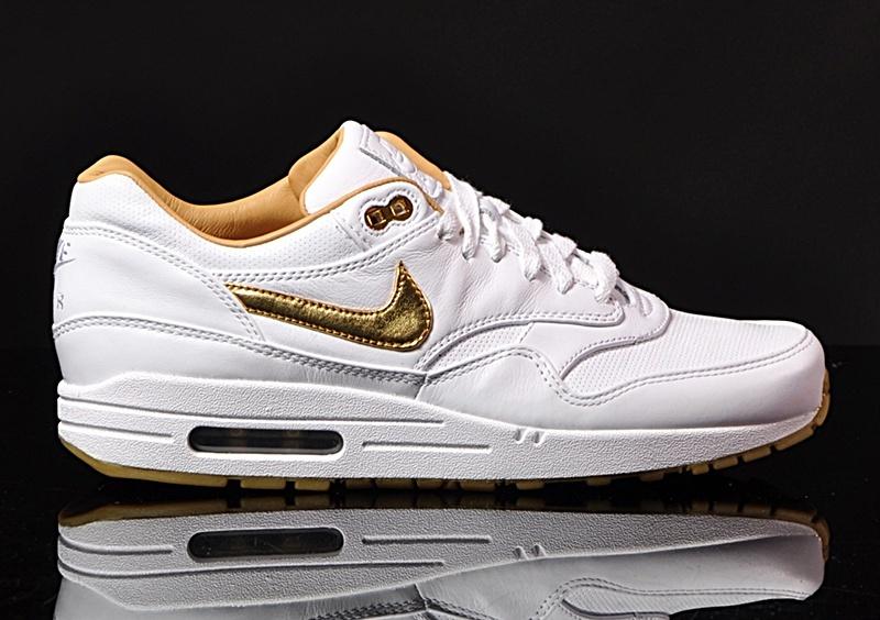 Nike Air Max 1 oro