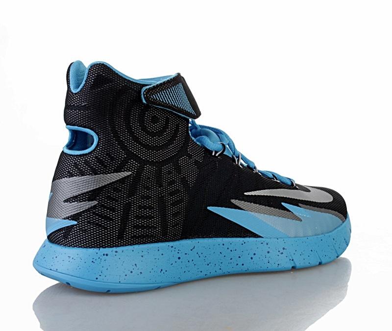 Nike Zoom HyperRev Kyrie Irving \u0026quot;BlackBlue\u0026quot; (008/negro/azul) , manelsanchez.com