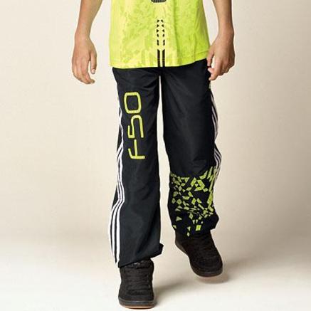 Yb Ch F50 Wv negro Pantalón Adidas 5q1Hw
