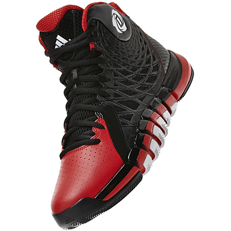 low priced e6da6 72673 Adidas Derrick Rose 773 II