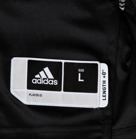ca8cfa8fbad84 ... Adidas Camiseta Basket Réplica 2ª Equipación Real Madrid 2014 15  (negro blanco)
