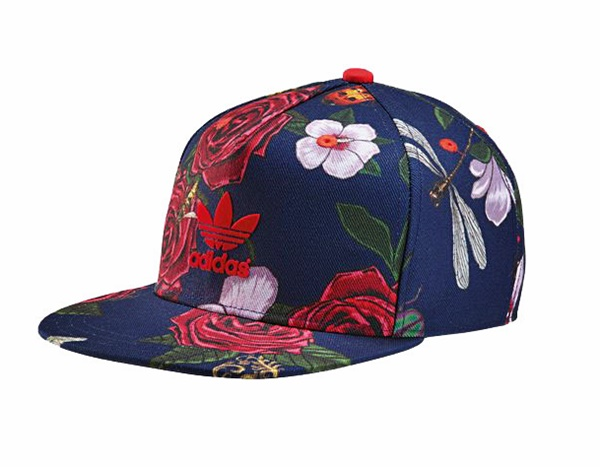Adidas Originals Gorra Graphic Rita Ora (multicolor) 2cb7cfeb4cd