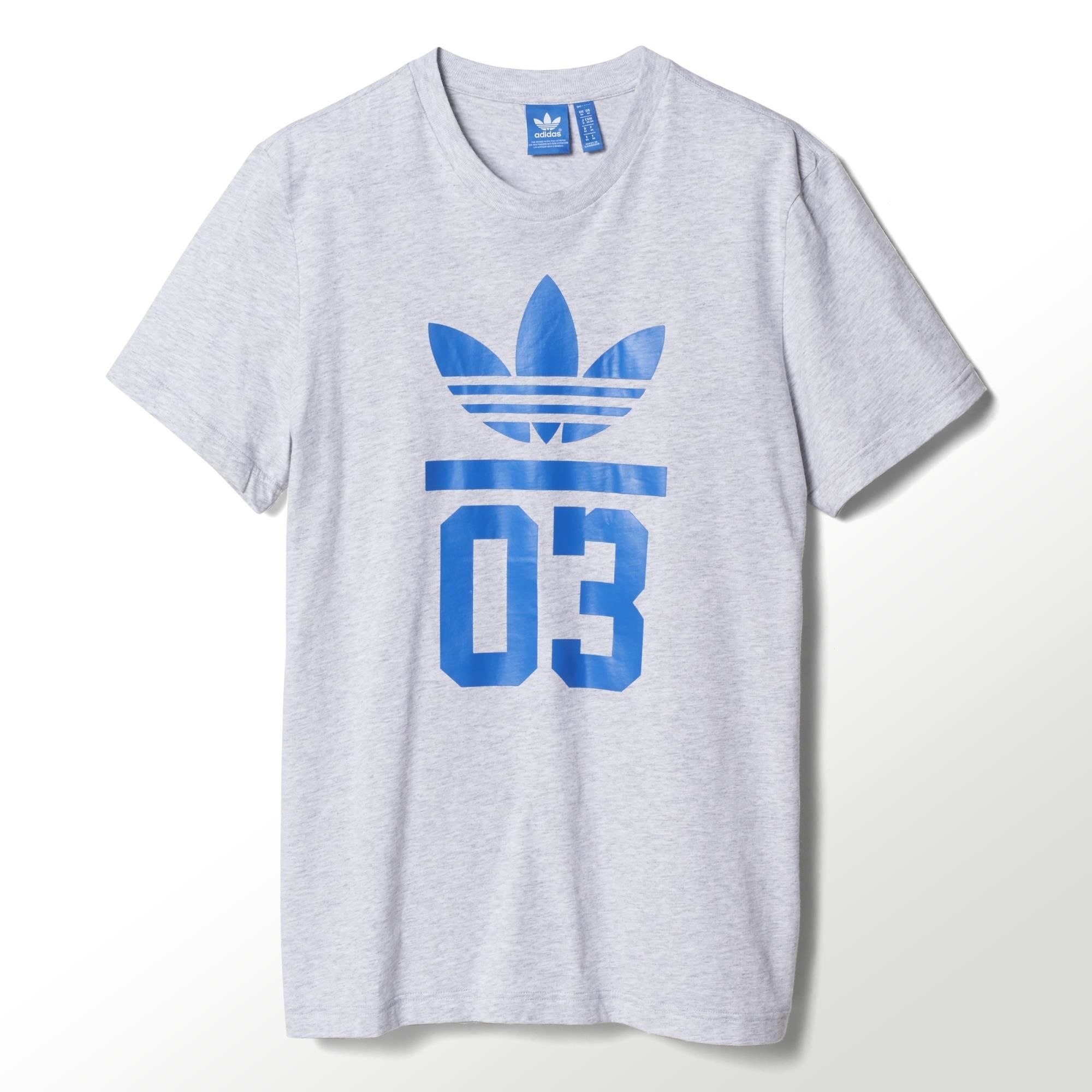 camisetas de adidas
