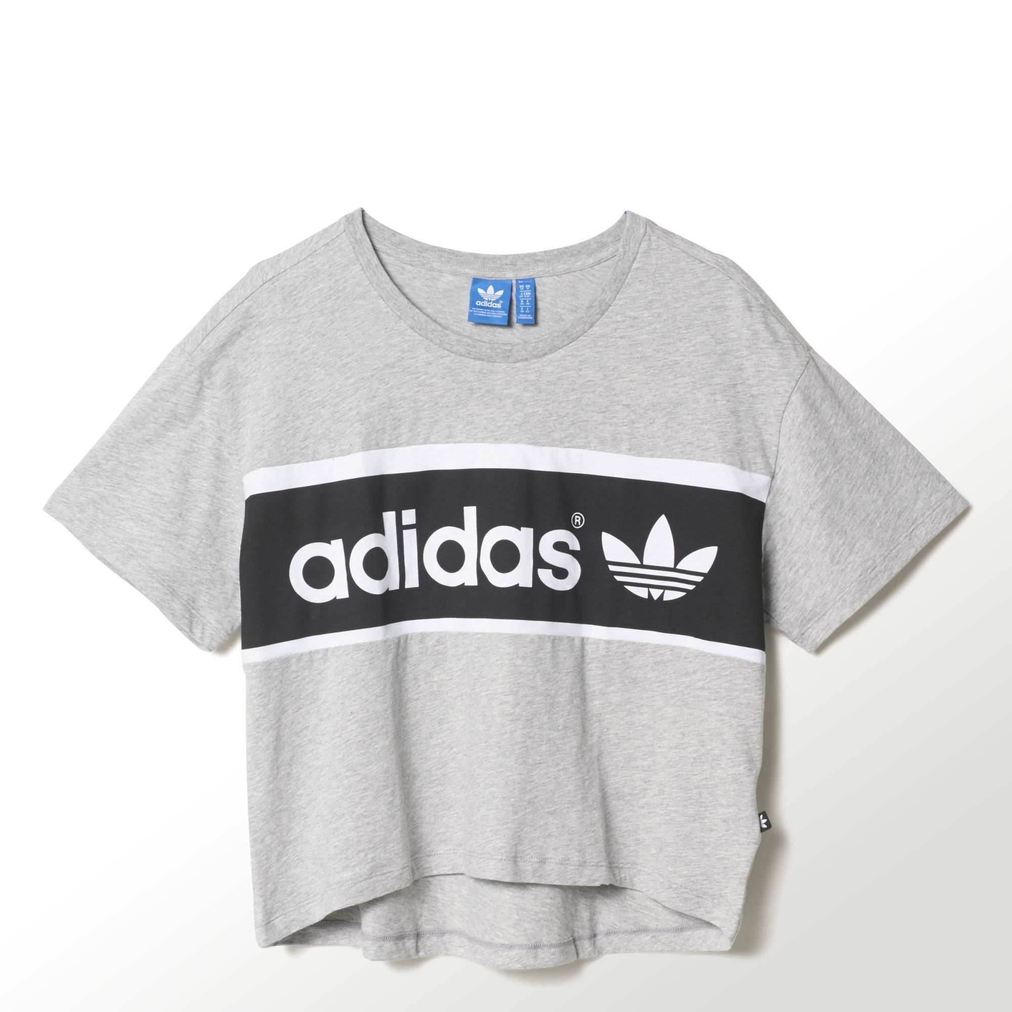 camisetas adidas mujer rebajas