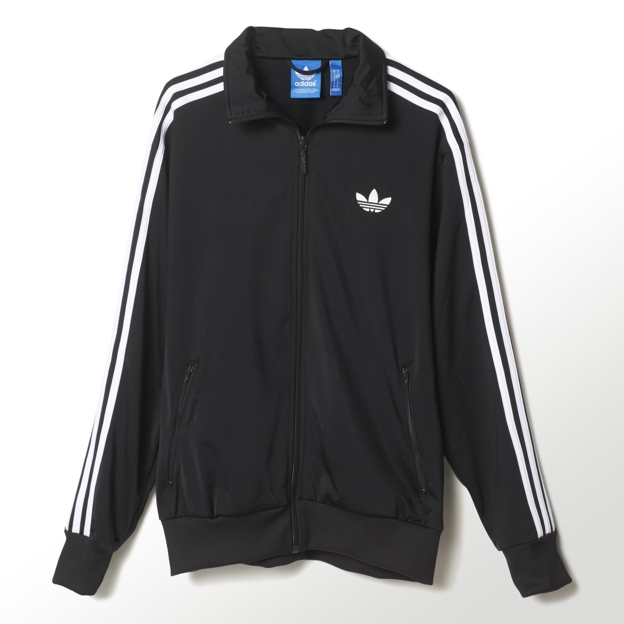 chaqueta firebird adidas