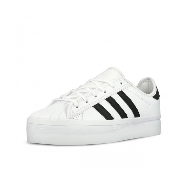 size 40 e3077 ddd1e Adidas Originals Superstar Rize W (blanconegro), ... authorized ...