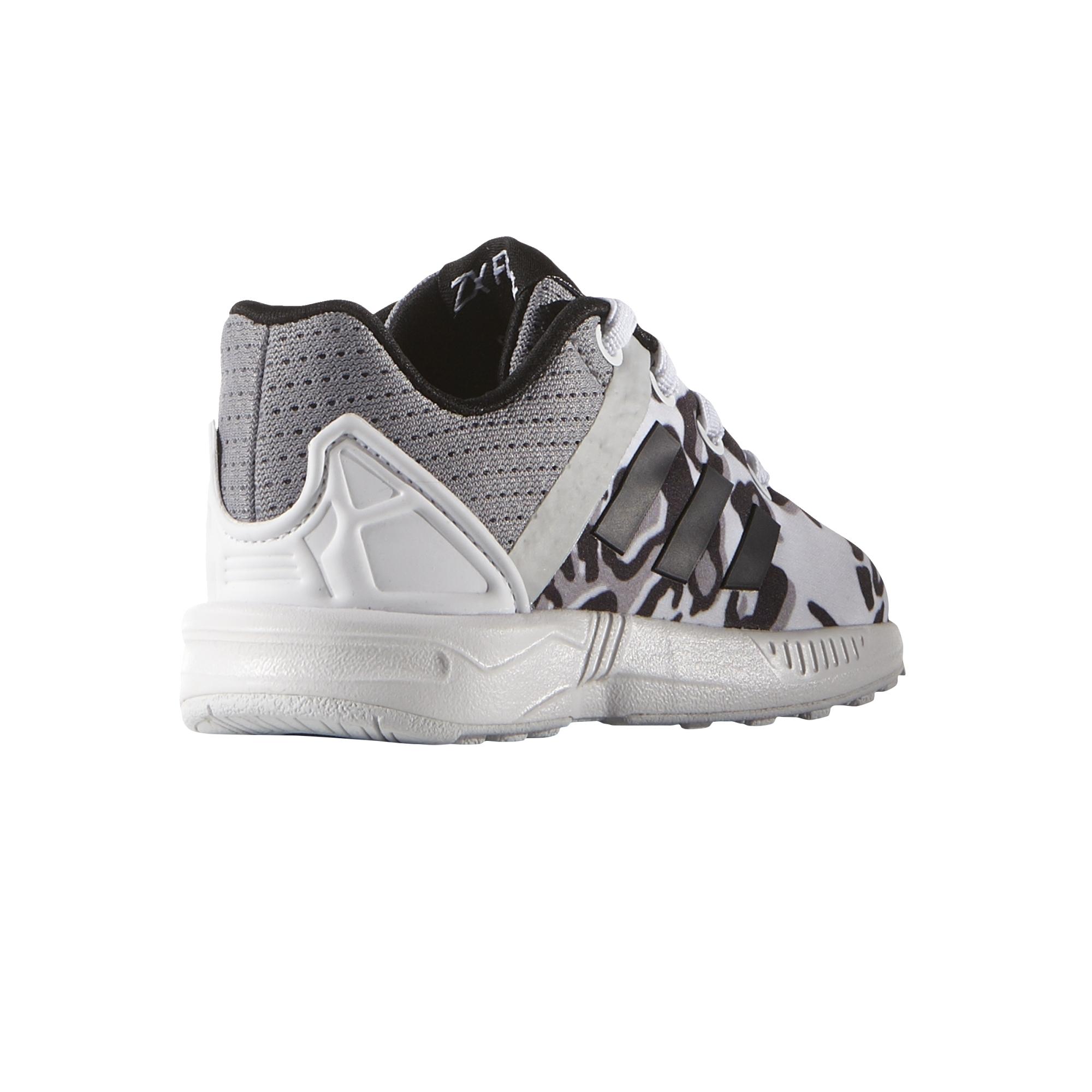 acheter en ligne 2e479 650b8 Adidas Originals Infantil ZX Flux Split