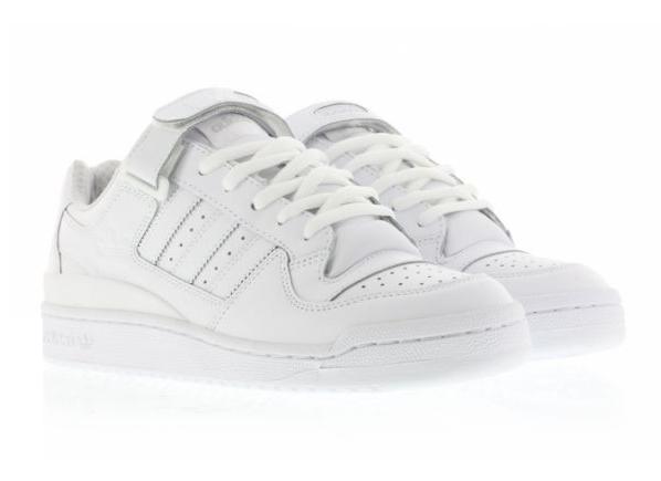 reputable site 665c8 d9223 Adidas Originals Forum Low RS
